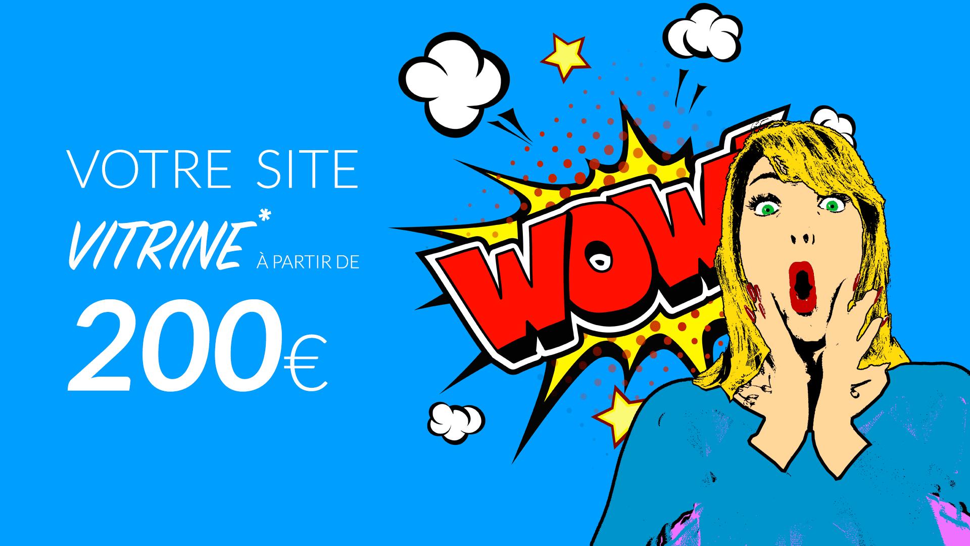 Votre site internet petit budget avec Artcompix